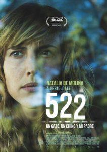 522. Un film de Paco Baños (2018)