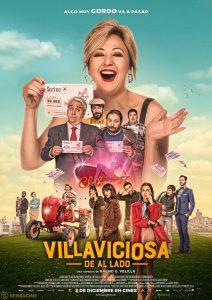 Villaviciosa de al lado. Un film de Nacho G. Velilla (2016)