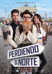 Perdiendo el norte. Un film de Nacho G. Velilla (2014)