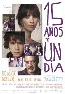 15 años y un día. Un film de Gracia Querejeta (2012)