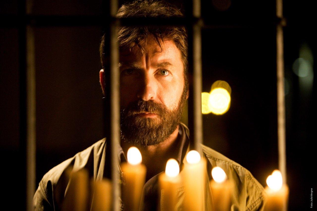 Antonio de la Torre protagonista del film