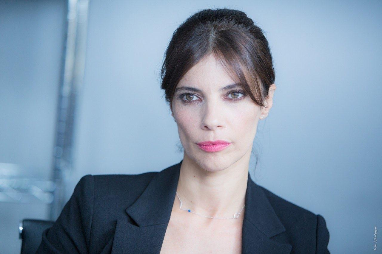 Maribel Verdú protagonista del film