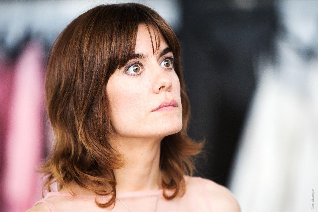 Alexandra Jiménez protagonista del film